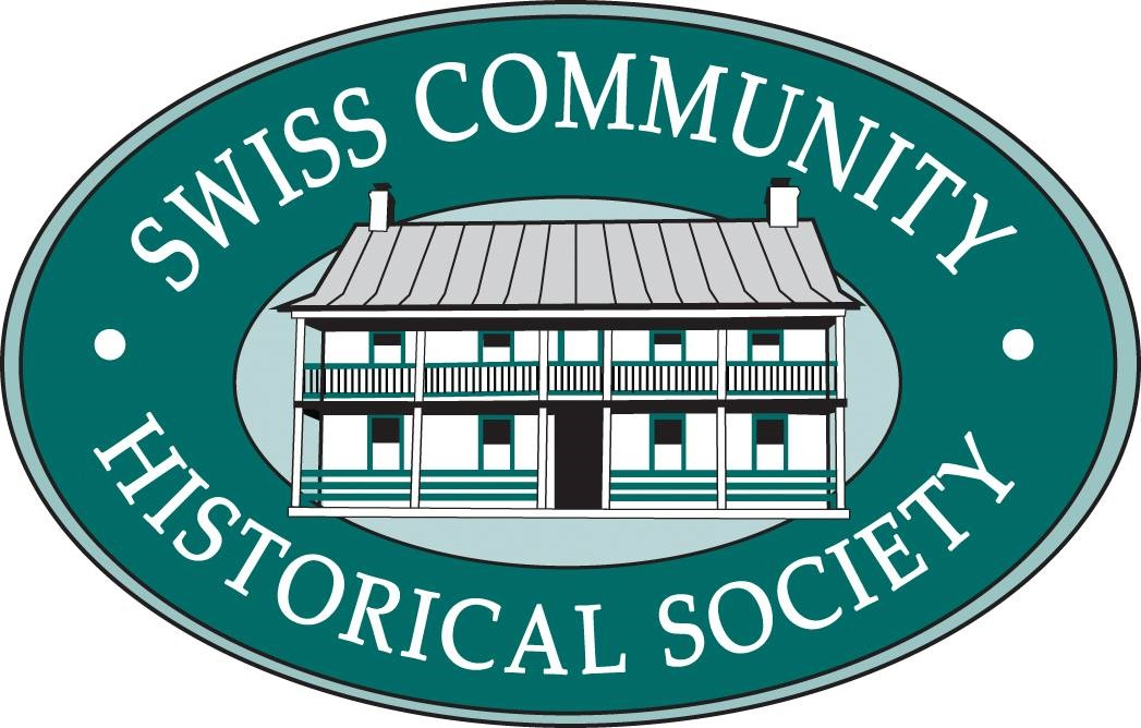 SWISS COMMUNITY HISTORICAL SOCIETY