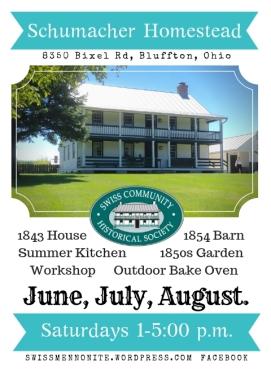 SCHS summer poster JPG
